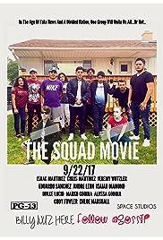 The Squad Movie