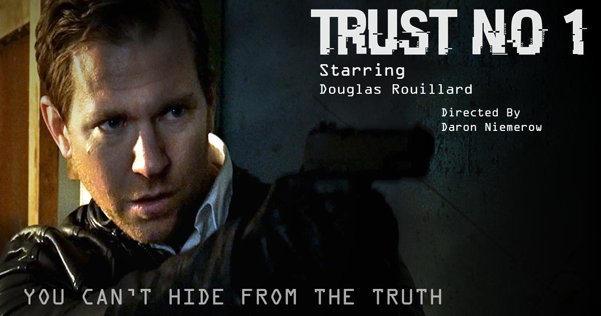 Trust No 1 (Hindi)