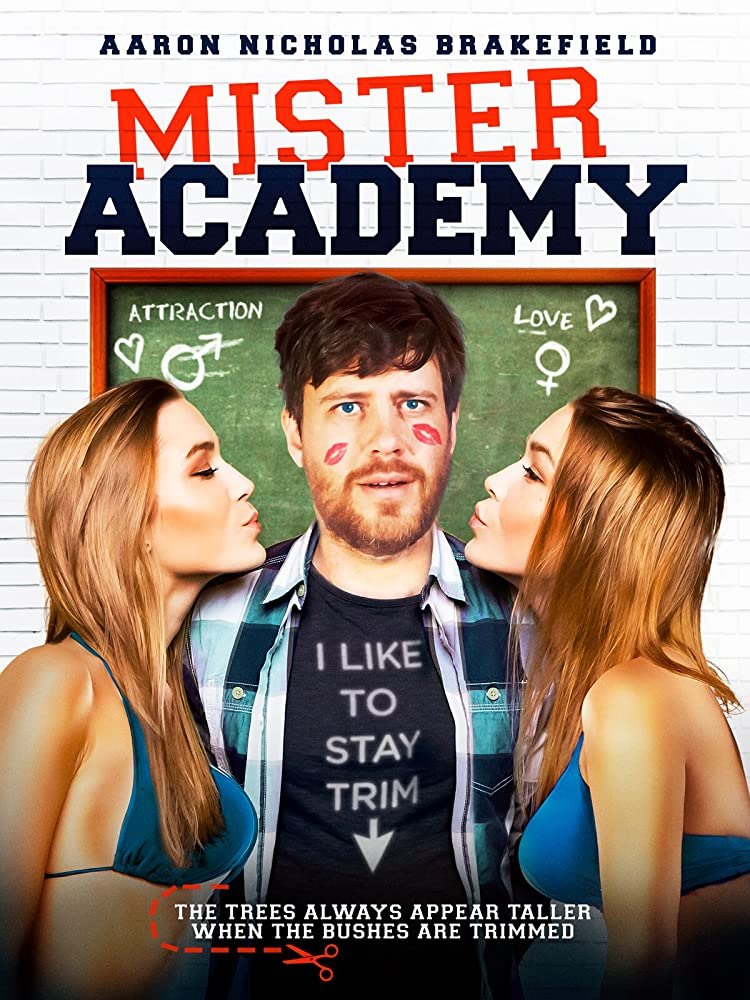 Mister Academy 2019 English 300MB HDRip ESub Download