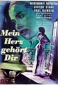 Heidemarie Hatheyer in Mathilde Möhring (1950)