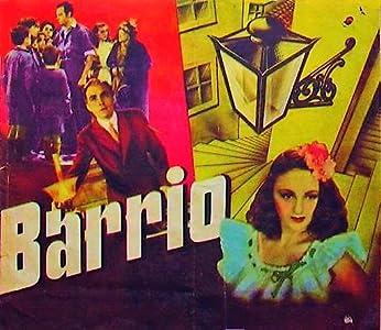 Barrio none