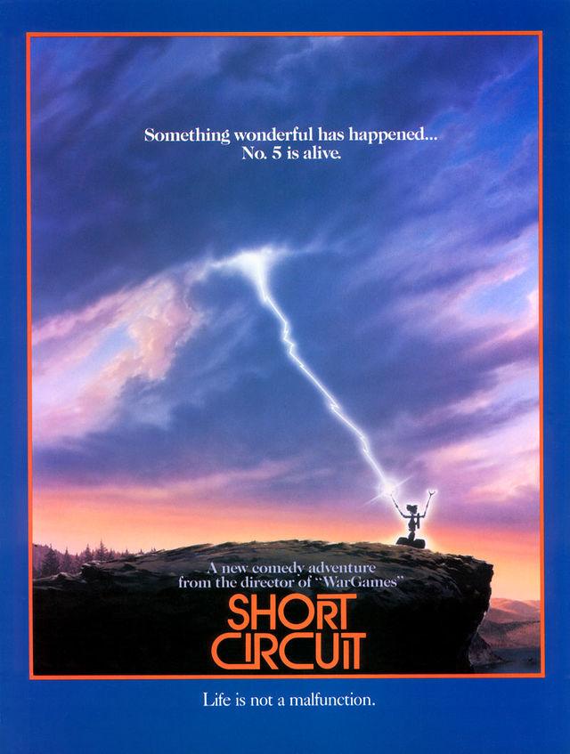 Short Circuit (1986) - IMDb