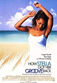 Watch Movie How Stella Got Her Groove Back (1998)