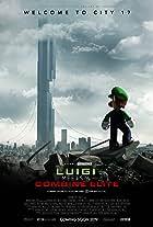 Luigi Meets a Combine Elite