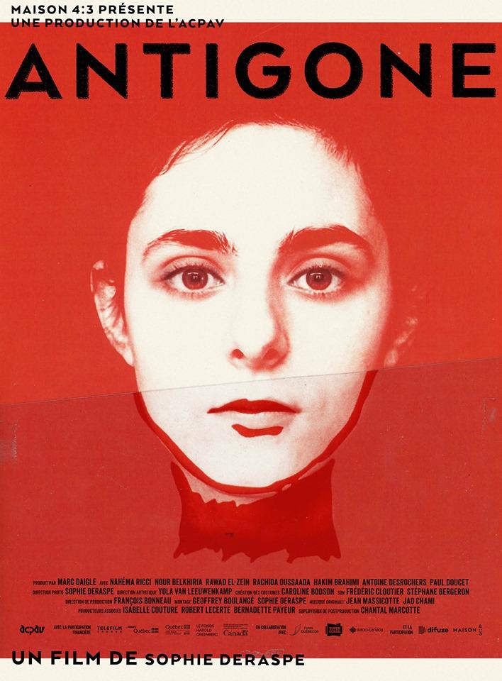 watch Antigone on soap2day