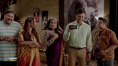 Sarabhai vs Sarabhai Season 2 | Trailer-1