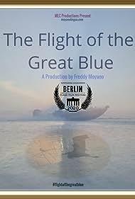 Freddy Moyano in The Flight of the Great Blue (2020)