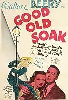 The Good Old Soak