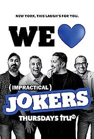 Impractical Jokers (2011)