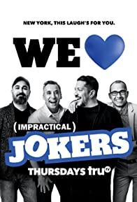 Primary photo for Impractical Jokers