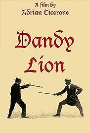 Dandy-Lion Poster