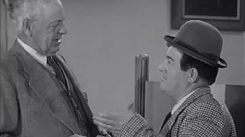 The Abbott And Costello Show: The Tax Return