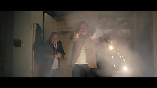 VAULT Official Trailer