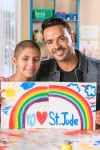 Darius Rucker, Luis Fonsi Set for St. Jude 'Music Gives' Charity Livestream