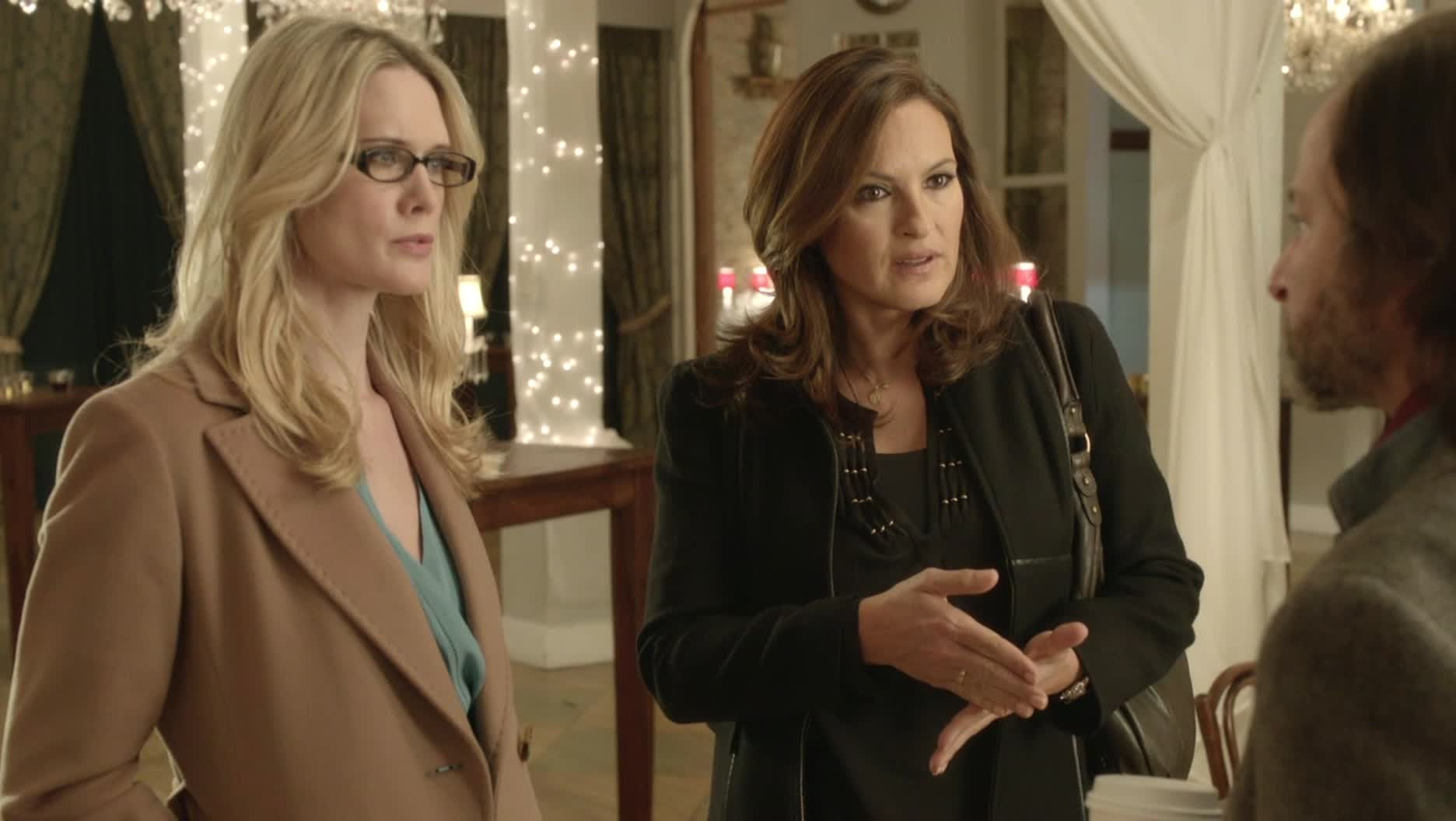 watch law and order svu btvguide