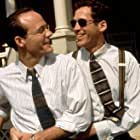 John Benjamin Hickey and Stephen Spinella in Love! Valour! Compassion! (1997)