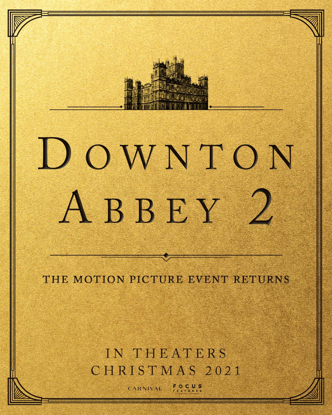 Assistir grátis Downton Abbey 2 Online sem proteção