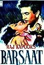 Barsaat (1949) Poster