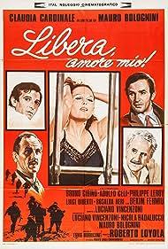 Libera, amore mio! (1975) Poster - Movie Forum, Cast, Reviews