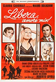 Libera, amore mio!(1975) Poster - Movie Forum, Cast, Reviews