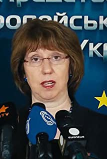 Catherine Ashton Picture