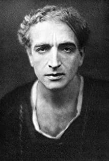 Fritz Leiber Picture
