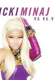 Nicki Minaj: Va Va Voom Poster