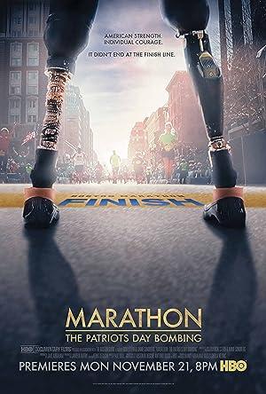 Where to stream Marathon: The Patriots Day Bombing