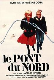 Le Pont du Nord Poster