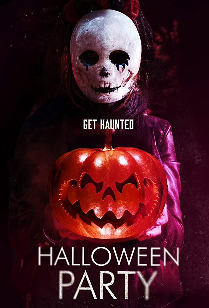 MOVIE: Halloween Party (2019)