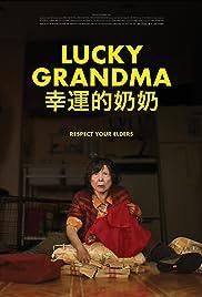 Lucky Grandma Poster