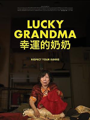 Lucky Grandma En Espanol Latino 1080p Cuevana Repelis Gnula