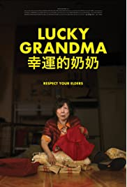 Download Lucky Grandma (2020) Movie
