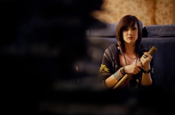 Sara Gregory in Alys (2011)