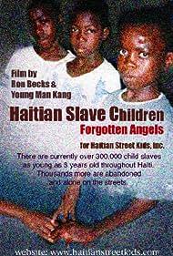Young Man Kang in Haitian Slave Children (2002)
