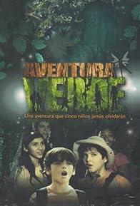Primary photo for Aventura Verde