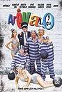 Arévalo y cia (1994) Poster