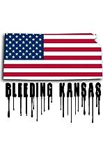 Bleeding Kansas: The Border War