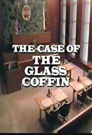 Perry Mason: The Case of the Glass Coffin Poster