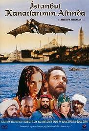 Istanbul Kanatlarimin Altinda Poster