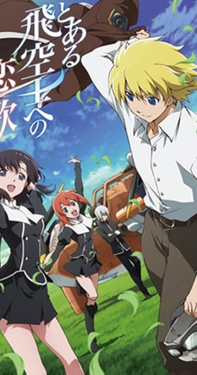 Toaru Hikuushi E No Koiuta Tv Series 2014 Imdb
