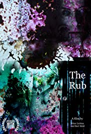 The Rub Poster