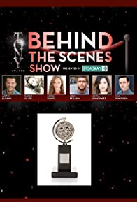 Primary photo for Behind the Scenes Show: The Tony Awards