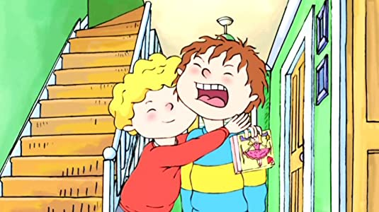 Smart movie mobile downloading Horrid Henry's Favourite Day by none [hddvd]