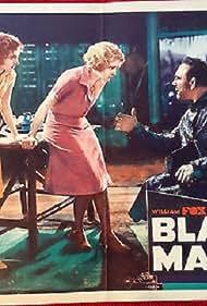 Josephine Dunn, Earle Foxe, and Dorothy Jordan in Black Magic (1929)
