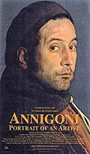 Annigoni: Portrait of an Artist Canada