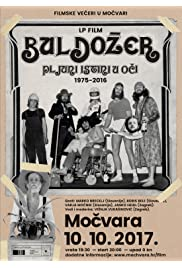 Glasba je casovna umetnost 2 LP film Buldozer: Pljuni istini u oci