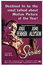 The Shrike (1955) Poster
