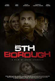 5th Borough Poster