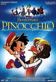 Bentornato Pinocchio Poster